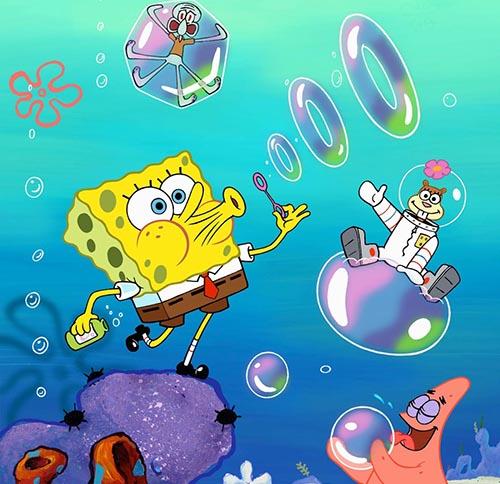 SpongeBob, da oggi 23 febbraio su Nickelodeon programmazione speciale e episodi inediti in anteprima