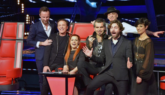 Anticipazioni The Voice of Italy 2015: seconda puntata 4 marzo, Blind Audition, replica e diretta streaming