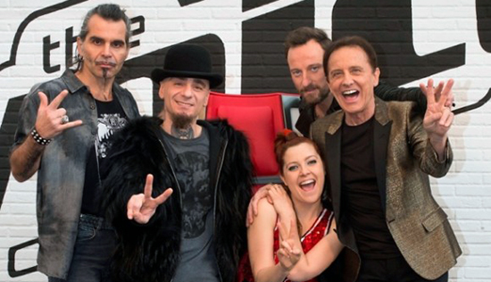 Anticipazioni The Voice of Italy 2015: sesta puntata 1 aprile, prime Battle, replica e diretta streaming