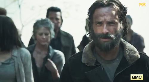 The Walking Dead: ritornano le avventure della quinta stagione, anticipazioni – VIDEO