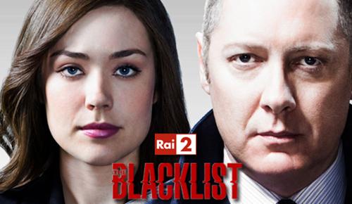 Serie Tv, stasera 10 febbraio su RaiDue: The Blacklist, anticipazioni e replica streaming