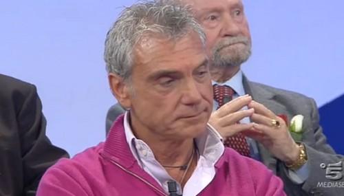 Anticipazioni Uomini e Donne: Antonio Jorio abbandona il trono over dopo 5 anni, ecco perché