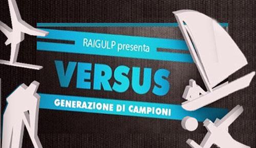 Versus – Generazione di Campioni, da oggi 22 febbraio su Rai Gulp: anticipazioni e ospiti