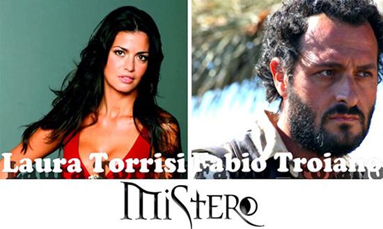 Mistero: Laura Torrisi e Fabio Troiano nel cast, confermati Elenoire Casalegno e Daniele Bossari