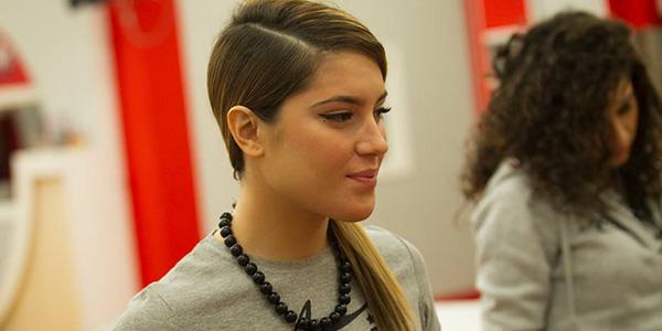 Anticipazioni Amici 14 del 21 marzo: Paola nella Squadra Blu di Elisa, Michele perde la sfida
