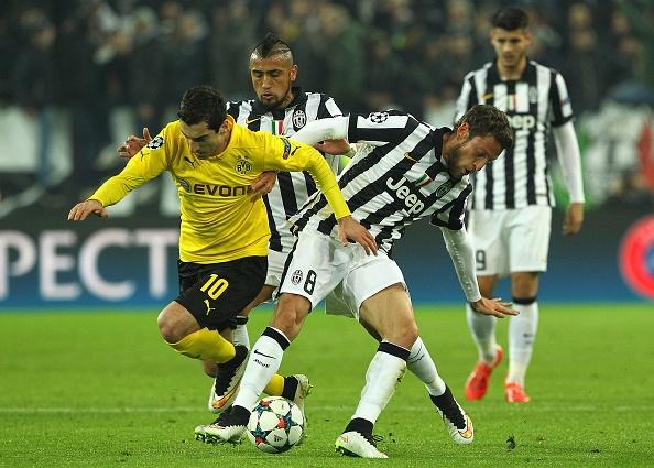 Ascolti Tv, 18 marzo 2015: Borussia Dortmund – Juventus a 8 mln; The Voice 2015 a 2,9 mln; Chi l'ha visto a 2,6 mln