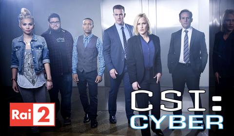Serie Tv, stasera 8 marzo: anticipazioni NCIS e CSI Cyber su RaiDue e replica streaming