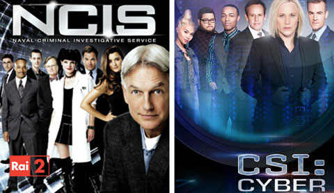 Serie Tv, NCIS e CSI Cyber: anticipazioni episodi 24 maggio e replica streaming