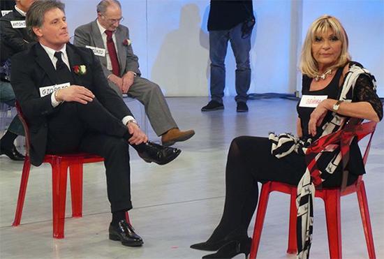 Anticipazioni Uomini e Donne trono over, oggi 30 marzo 2015: Gemma in crisi, arriverà la femme fatale per Giorgio?