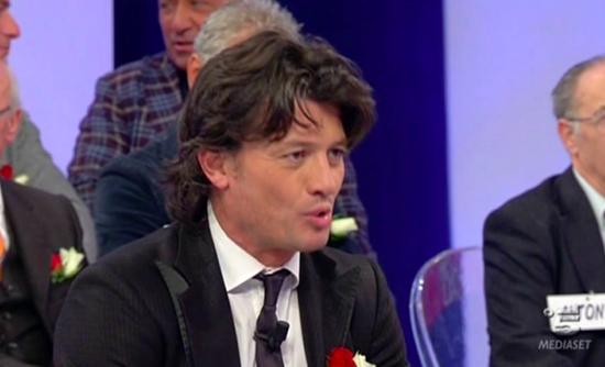 Anticipazioni Uomini e Donne: Giampietro in TV solo per la visibilità, tutte pazze per Giorgio