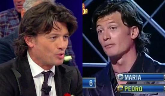 Anticipazioni Uomini e Donne: Giampietro Valti ritorna in Tv, dopo l'Eredità e le offese a Maria De Filippi
