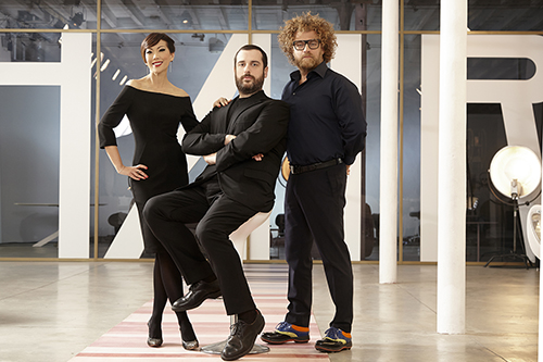 Hair – Sfida all'ultimo taglio: ecco i giudici del nuovo talent di Costantino Della Gherardesca su Real Time