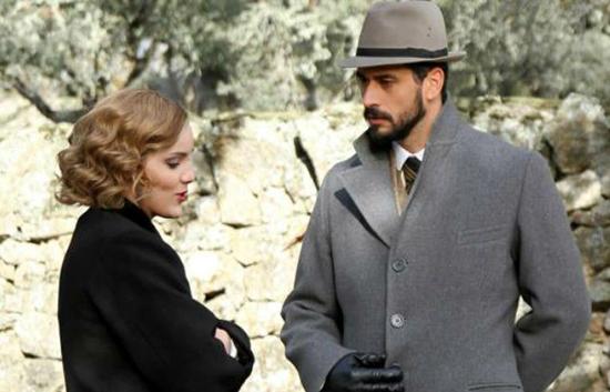Anticipazioni Il Segreto, puntata serale 15 marzo 2015: Olmo vuole uccidere Soledad, replica streaming