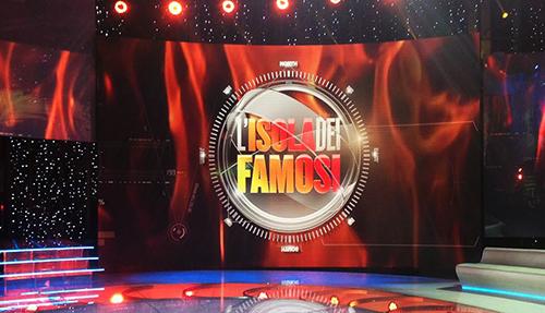 Ascolti Tv, 23 marzo 2015: finale Isola dei Famosi 2015 a 6,5 mln; Volare a 4,1 mln