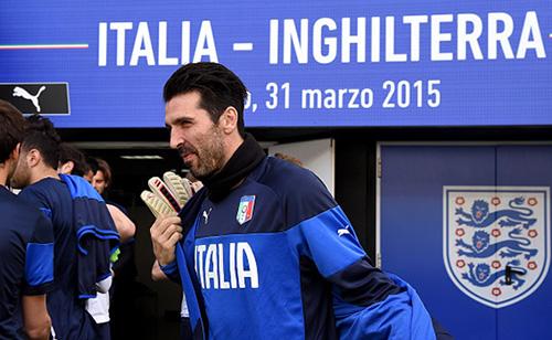 Calcio in Tv, amichevole Italia-Inghilterra: diretta tv e streaming, probabili formazioni