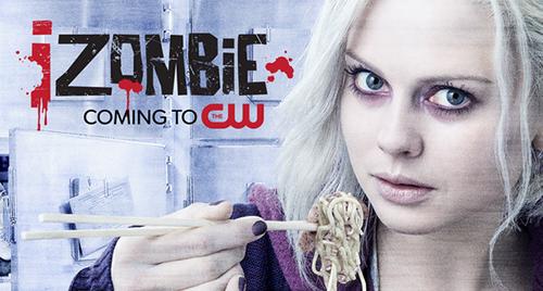 iZombie, la nuova serie di The Cw: le anticipazioni