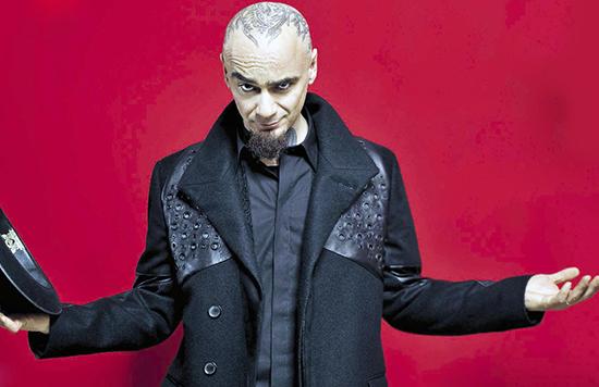 The Voice of Italy 2015: J-Ax si vuole di nuovo bene, è tempo di pace con Francesco Facchinetti?