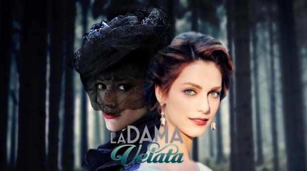Anticipazioni La dama velata, ultima puntata 16 aprile: replica streaming