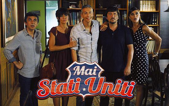 Film in Tv: Mai Stati Uniti, stasera 2 marzo 2015 su RaiUno, trama e diretta streaming
