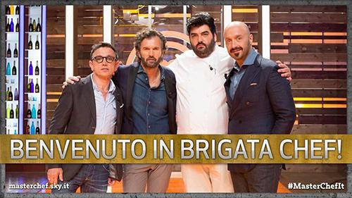 MasterChef, ascolti record nella finale, Antonino Cannavacciuolo quarto giudice e casting aperti