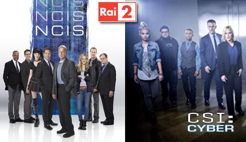 Serie Tv, stasera 15 marzo: NCIS e CSI Cyber anticipazioni su RaiDue e replica streaming