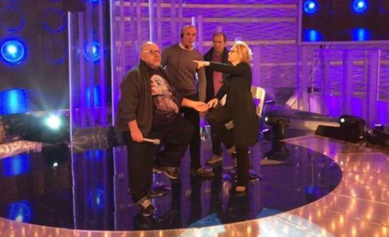 Anticipazioni Domenica Live, oggi 15 marzo 2015: Platinette e Grazia Di Michele tra ospiti, replica streaming