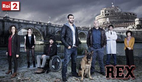 Rex, stasera 13 marzo su RaiDue: anticipazioni puntata e replica streaming