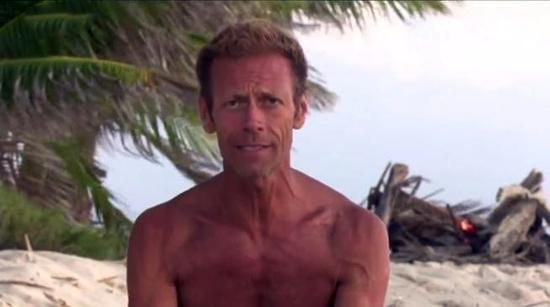Isola dei Famosi 2015: Rocco Siffredi 'desnudo', Cecilia Rodriguez flirta con Andrea Montovoli?