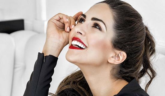 Un passo dal cielo 3, Rocío Muñoz Morales: 'Magari ci fosse una quarta serie! Raoul è felice per me'