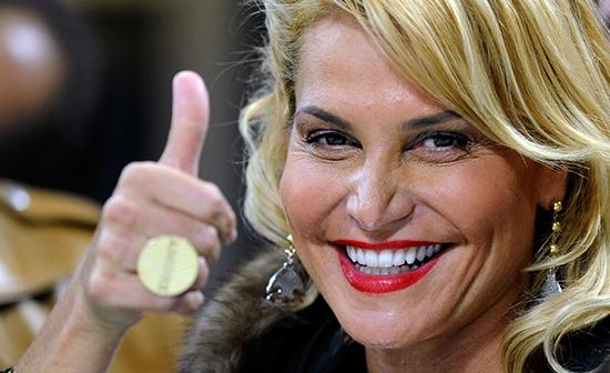 Anticipazioni Che tempo che fa, 22 marzo 2015: Simona Ventura tra gli ospiti, diretta e replica streaming