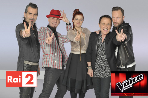 Anticipazioni The Voice of Italy 2015: terza puntata 11 marzo, ancora Blind Audition, replica e diretta streaming