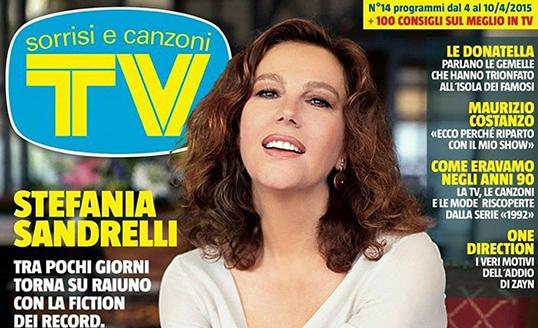 Anticipazioni Una grande famiglia 3, parla Stefania Sandrelli: 'Questa stagione è meno cupa, la saga si conclude'
