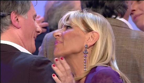 Anticipazioni Uomini e Donne, trono over: Gemma sviene per 'colpa' di Giorgio?