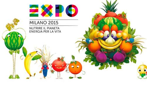 Expo 2015 in TV a Milano: da Paolo Bonolis e Antonella Clerici su RaiUno il 30 aprile al Calcio il 4 maggio