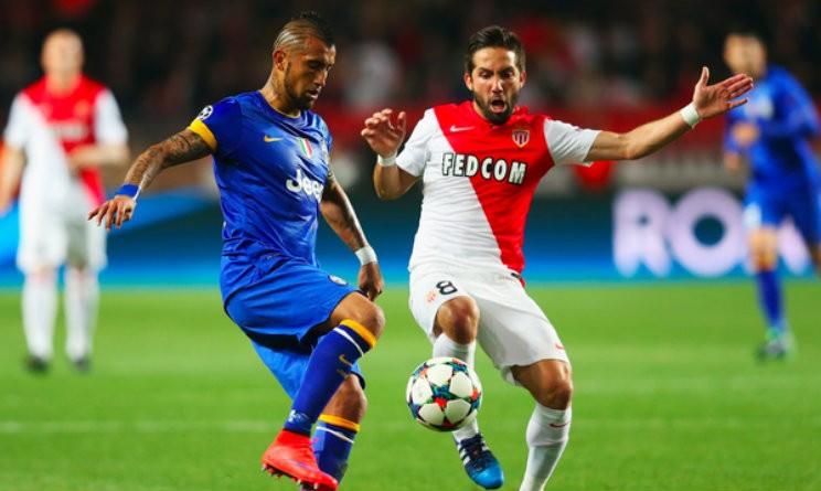 Ascolti Tv, 22 aprile 2015: Monaco-Juventus a 8,4 mln; Velvet a 3,3 mln