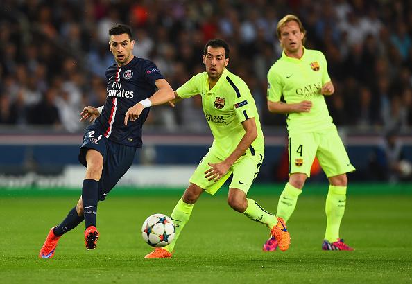 Ascolti Tv, 15 aprile 2015: PSG-Barcellona a 4,9 mln; Velvet a 3,4 mln; Chi l'ha visto a 3,1 mln
