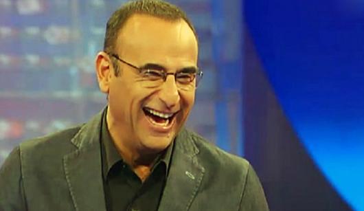 Carlo Conti, la sua prossima ricca stagione Tv: serata in ricordo di Pavarotti, Tale e Quale Show, lo Zecchino d'Oro