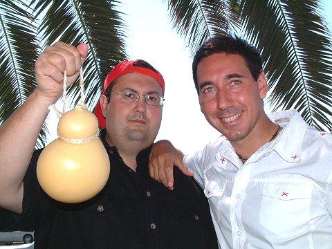 Striscia la Notizia, Fabio e Mingo sospesi dal Tg di Antonio Ricci: ecco perché