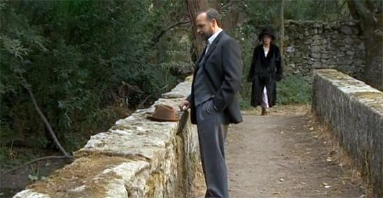 Anticipazioni Il Segreto, puntata serale 8 aprile 2015: Maria e Gonzalo verso la fuga, replica streaming