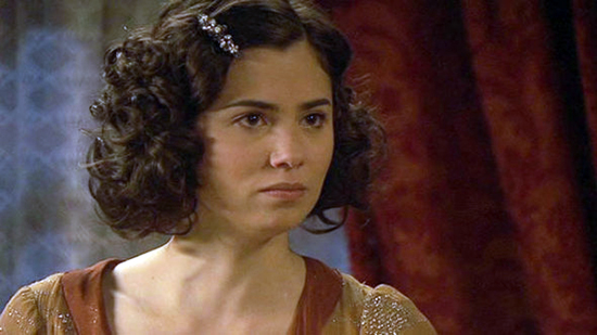 Anticipazioni Il Segreto, puntata serale 2 aprile 2015: Maria riesce a fuggire da Fernando? replica streaming