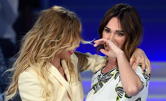 Silvia Toffanin mamma bis a settembre: 'E' meraviglioso! darò un fratellino o una sorellina a Lorenzo'