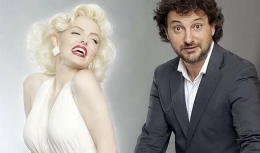 Film in Tv: Io e Marylin, stasera 28 aprile 2015 su Canale 5, ecco la trama