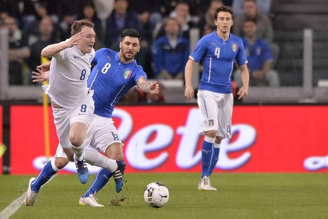 Ascolti Tv, 31 marzo 2015: Italia-Inghilterra a 7,3 mln; Australia a 2,4 mln