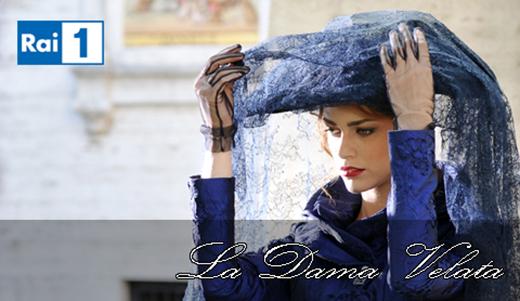 Anticipazioni La dama velata: puntata 9 aprile 2015, diretta e replica streaming