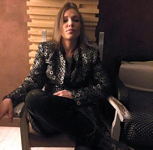 Loredana Errore a Gulp Music, puntata di oggi sabato 11 aprile 2015