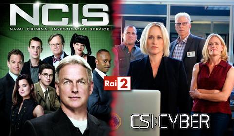 Serie Tv, NCIS e CSI Cyber: anticipazioni stasera 26 aprile e replica streaming