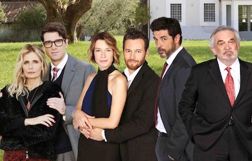 Anticipazioni Una grande famiglia 3, seconda puntata 14 aprile 2015: trama e replica streaming