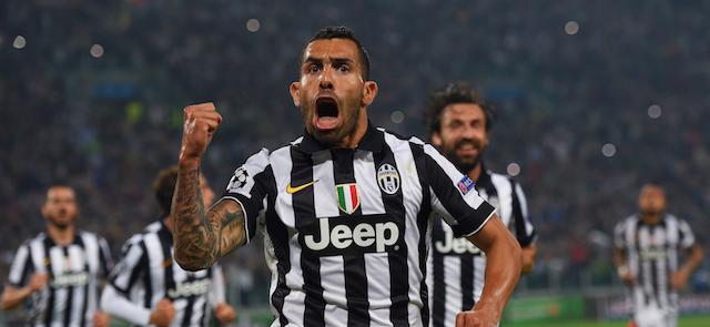 Ascolti Tv, 5 maggio 2015: Juventus – Real Madrid a 9,6 mln; Una grande famiglia 3 a 4,8 mln