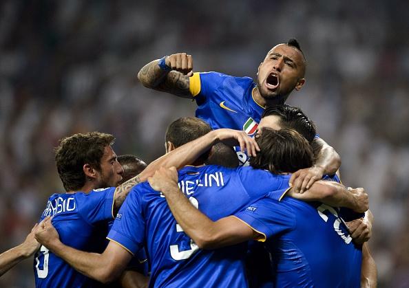 Ascolti Tv, 13 maggio 2015: Real Madrid-Juventus a 11,6 mln; Velvet 2 a 2,9 mln