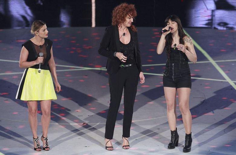 Ascolti Tv, 23 maggio: Amici 2015 a 4,6 mln, La mafia uccide solo d'estate a 4,3 mln; Eurovision a 3,2 mln